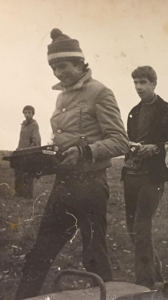 В мережі з'явились маловідомі фотографії юного Кузьми Скрябіна (ФОТОРЕПОРТАЖ), фото-5