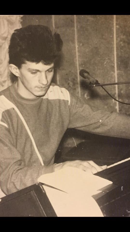 В мережі з'явились маловідомі фотографії юного Кузьми Скрябіна (ФОТОРЕПОРТАЖ), фото-6