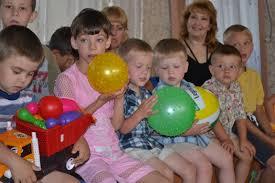 Центру социально-психологической реабилитации детей Добропольского городского совета нужны спонсоры (фото) - фото 1