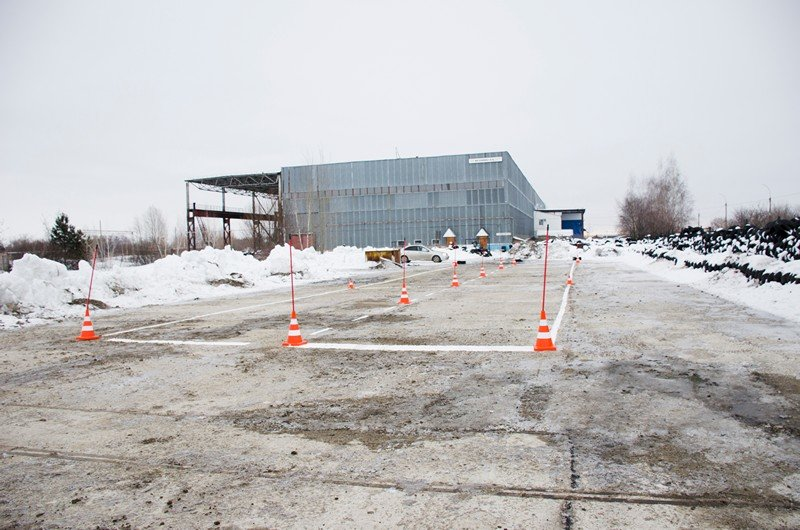 Только 3 домодедовские автошколы из 9 согласовали программы подготовки водителей с ГАИ (фото) - фото 1