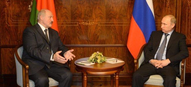 Встреча с Президентом Российской Федерации Владимиром Путиным, фото-1