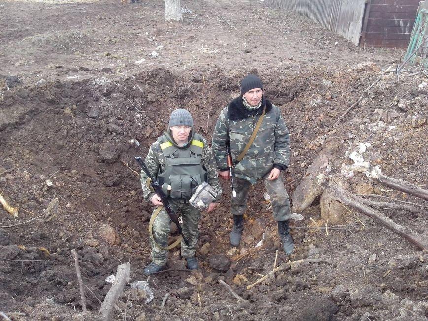 «ДНРовцы» под Мариуполем использовали новейшие разработки  российского оружия, - полковник Шидлюх (ФОТО+ВИДЕО), фото-21