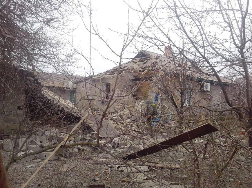 «ДНРовцы» под Мариуполем использовали новейшие разработки  российского оружия, - полковник Шидлюх (ФОТО+ВИДЕО), фото-17