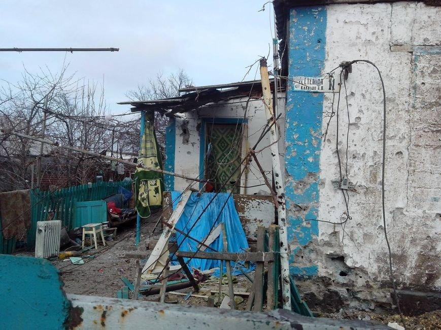 «ДНРовцы» под Мариуполем использовали новейшие разработки  российского оружия, - полковник Шидлюх (ФОТО+ВИДЕО), фото-13