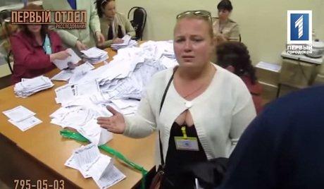 «Матерью из Донецка», спорившей с Собчак в эфире российского ТВ, оказалась одесская аферистка (ВИДЕО) (фото) - фото 1