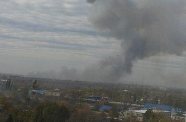 Волонтер Татьяна Рычкова выдвинула две версии взрыва в Донецке, фото-1