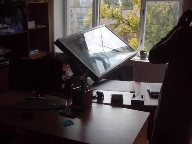 Волонтер Татьяна Рычкова выдвинула две версии взрыва в Донецке, фото-2