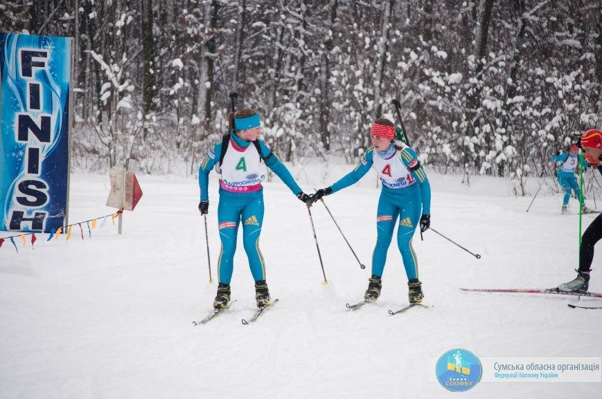 В Сумах завершились всеукраинские соревнования по биатлону (ТАБЛИЦА+ФОТО), фото-3