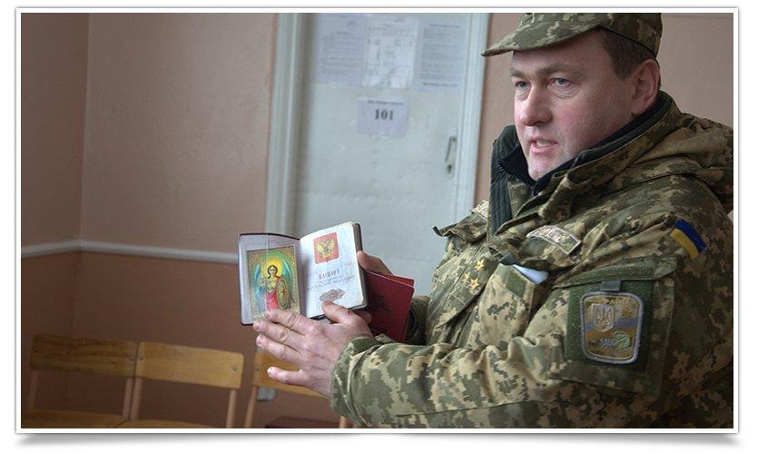 В Славянске школьникам рассказали кто воюет в ДНР (видео) (фото) - фото 3
