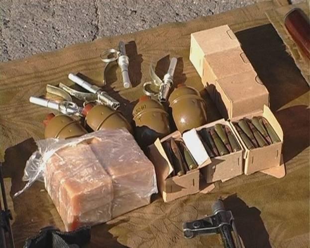 В Запорожской области осудят торговцев оружием из зоны АТО (ФОТО) (фото) - фото 4