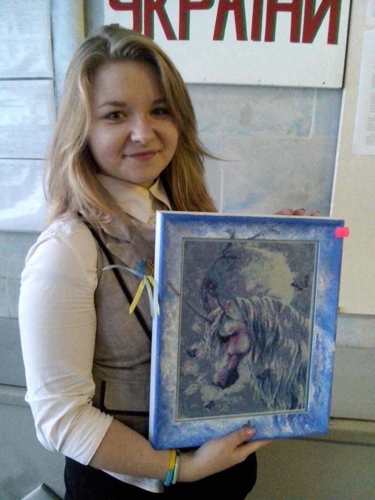 У Житомирі підвели підсумки обласного конкурсу «Космічні фантазії», фото-4