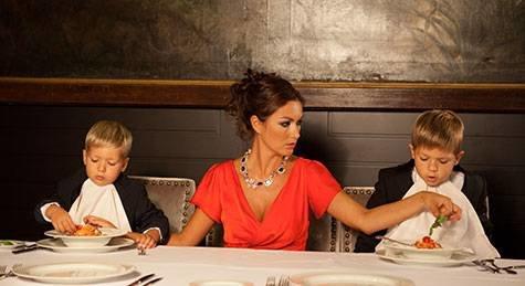 Актриса Юлия Такшина поделились с волгоградцами секретами красоты и семейного счастья (фото) - фото 2