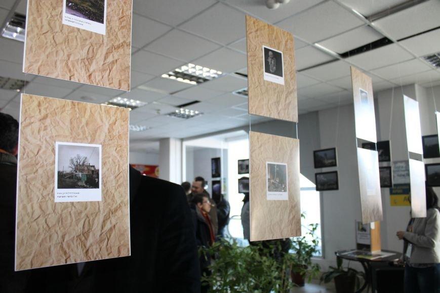 Криворожане увидели Пески и Аэропорт глазами «киборгов» (ФОТОРЕПОРТАЖ), фото-7