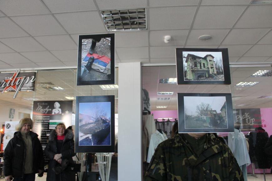 Криворожане увидели Пески и Аэропорт глазами «киборгов» (ФОТОРЕПОРТАЖ), фото-5