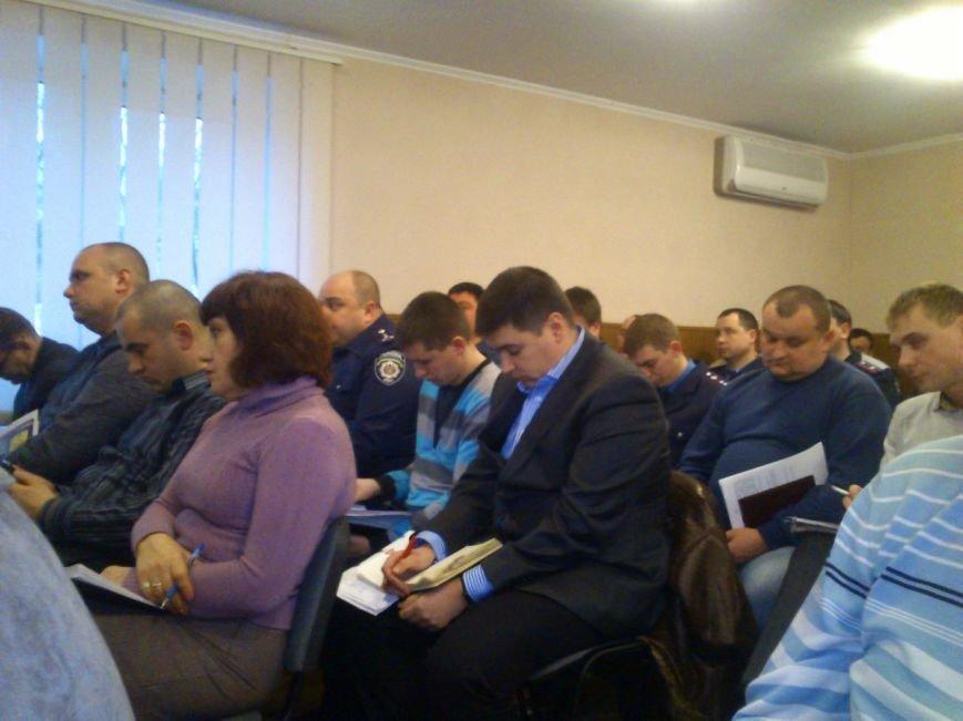 Днепродзержинск криминальный (фото) - фото 2