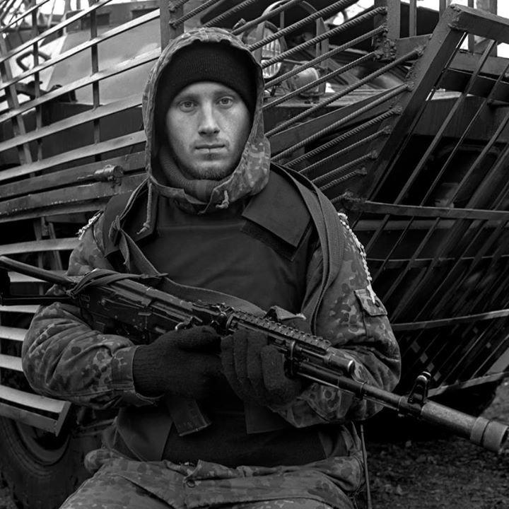 Полк «Азов» пошел в наступление. Поселок Широкино вблизи Мариуполя контролируется Украиной (ФОТО+ДОПОЛНЯЕТСЯ+ВИДЕО), фото-4