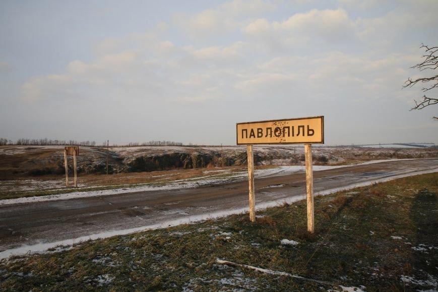 Полк «Азов» пошел в наступление. Поселок Широкино вблизи Мариуполя контролируется Украиной (ФОТО+ДОПОЛНЯЕТСЯ+ВИДЕО) (фото) - фото 6