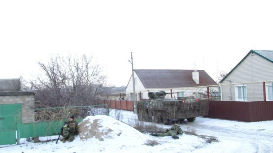 Полк «Азов» пошел в наступление. Поселок Широкино вблизи Мариуполя контролируется Украиной (ФОТО+ДОПОЛНЯЕТСЯ+ВИДЕО), фото-8