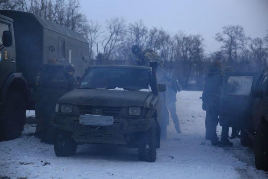 Полк «Азов» пошел в наступление. Поселок Широкино вблизи Мариуполя контролируется Украиной (ФОТО+ДОПОЛНЯЕТСЯ+ВИДЕО), фото-6