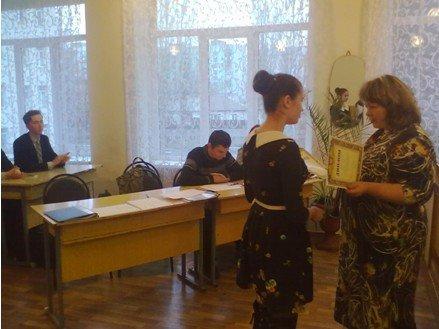 Юные ученые Димитрова защитили научно-исследовательские работы в рамках МАН (фото) - фото 10