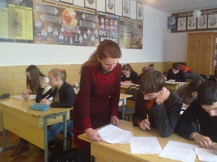 Юные ученые Димитрова защитили научно-исследовательские работы в рамках МАН (фото) - фото 6