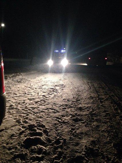 Харьковские правоохранители задержали водителя, который сбил пешехода (ФОТО) (фото) - фото 1
