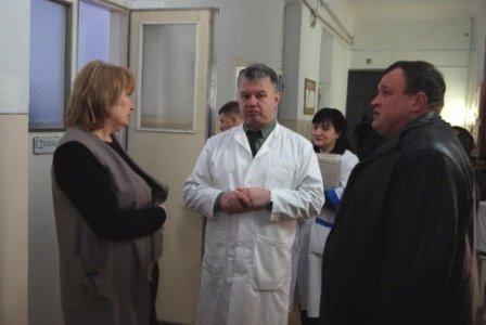 В госпитале Николаева проходят лечение 60 бойцов (ФОТО) (фото) - фото 1