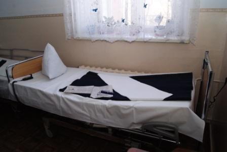 В госпитале Николаева проходят лечение 60 бойцов (ФОТО) (фото) - фото 2
