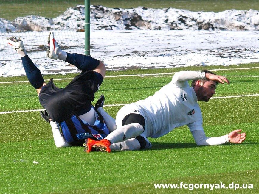 ФК «Горняк» на собственном поле проиграл команде Второй лиги  - «НПГУ-Макеевуголь» (ФОТО), фото-3