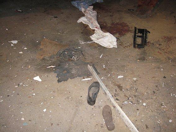 На Днепропетровщине мужчина пострадал от взрыва, пытаясь разобрать боеприпас (фото) - фото 5
