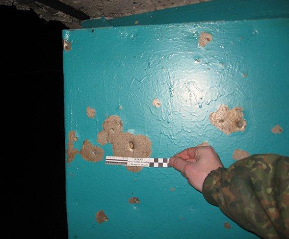 На Днепропетровщине мужчина пострадал от взрыва, пытаясь разобрать боеприпас (фото) - фото 3