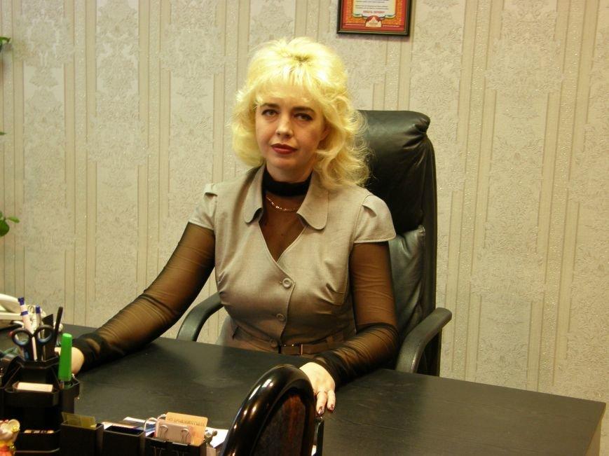 Фото 31 Шафрановська Т.В.