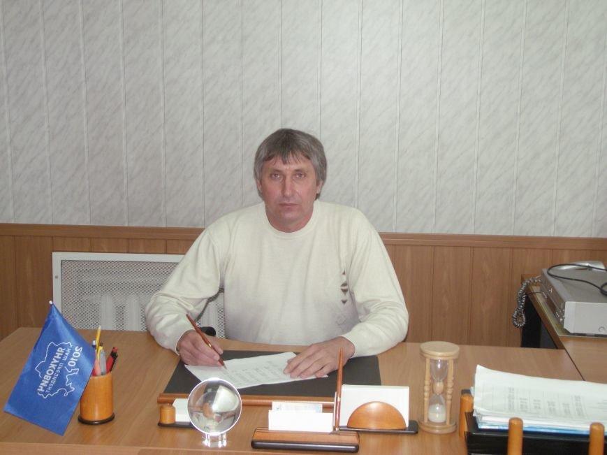 Фото 9 Омельченко В.В.