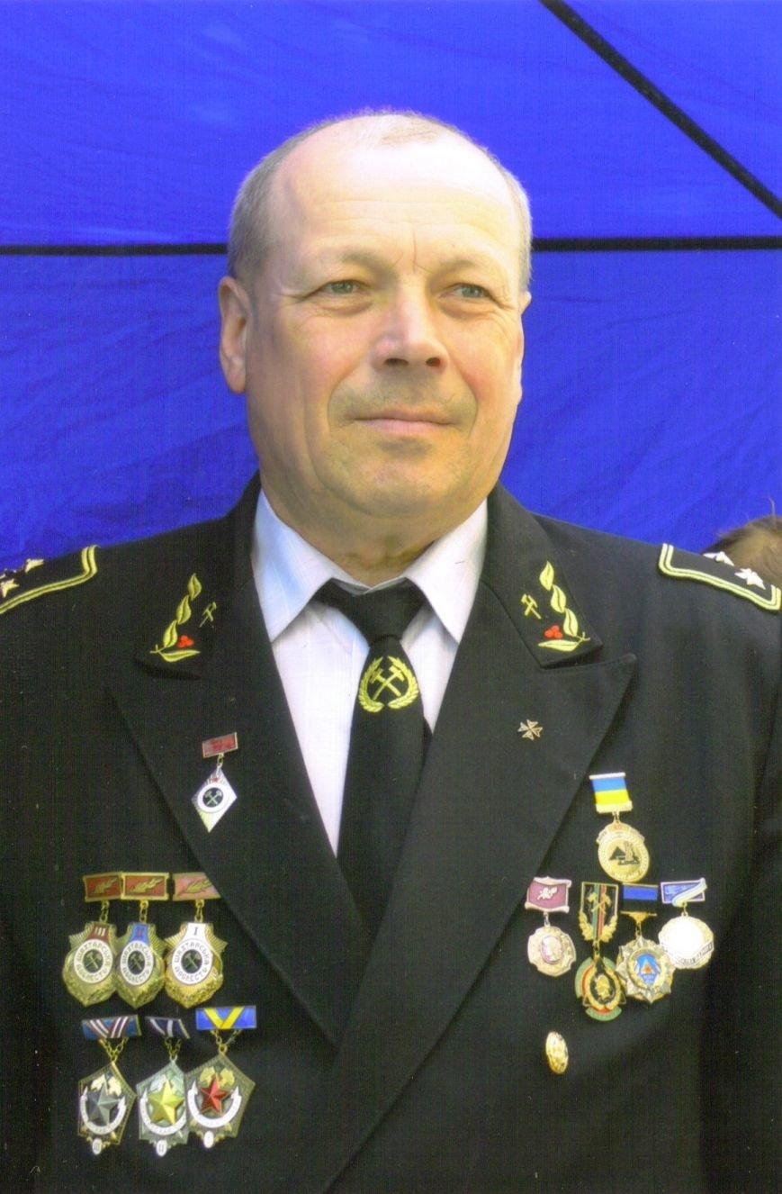 Фото 37 Корнієнко М.І.