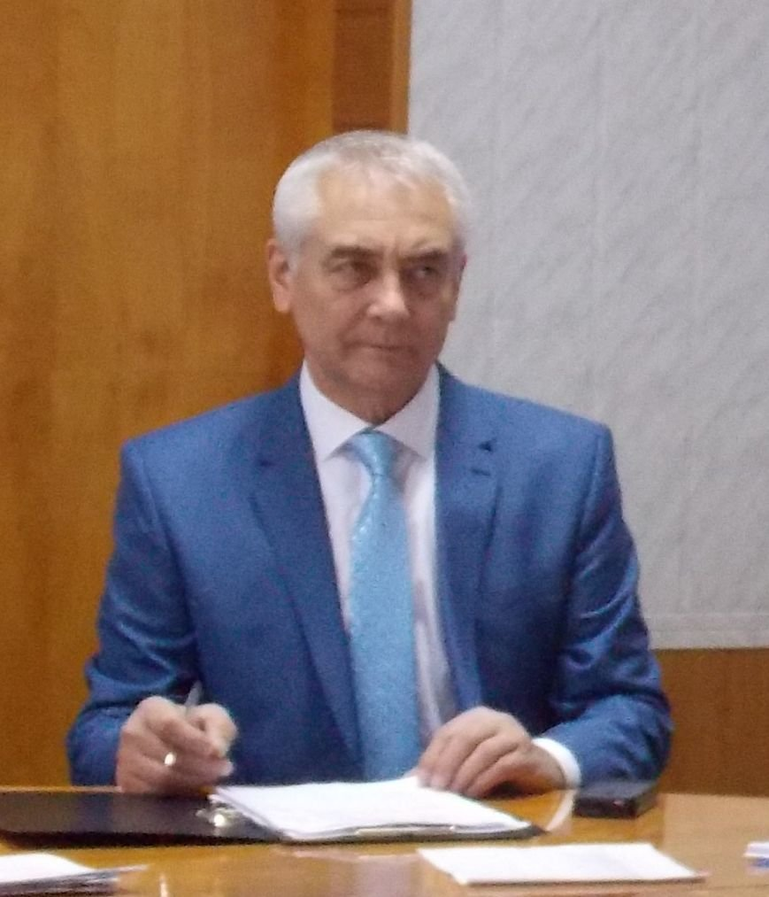 Древаль Виктор Григорьевич