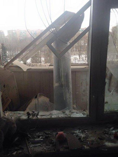В Краматорске прозвучала серия взрывов: ФОТО и ВИДЕО (ОБНОВЛЯЕТСЯ) (фото) - фото 3