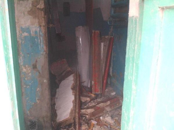 Информация с места взрыва в Краматорске( фото-видео обновляется) (фото) - фото 1