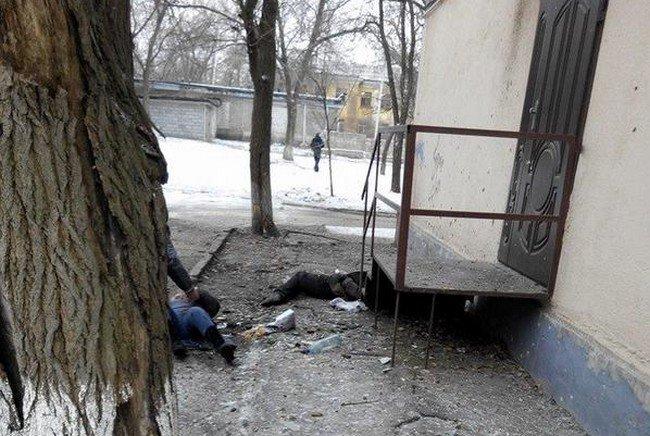 Краматорск накрыло градами, есть жертвы (+видео) (фото) - фото 1