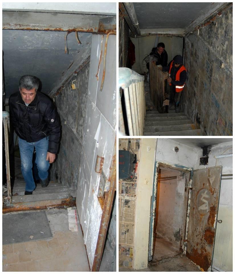Одесситы самостоятельно готовят бомбоубежища (ФОТО) (фото) - фото 2