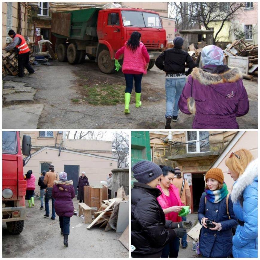 Одесситы самостоятельно готовят бомбоубежища (ФОТО) (фото) - фото 1