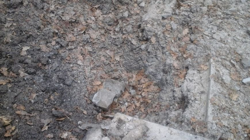 В Авдеевке на Источник Святителя Николая Чудотворца прилетели мины (фото), фото-7