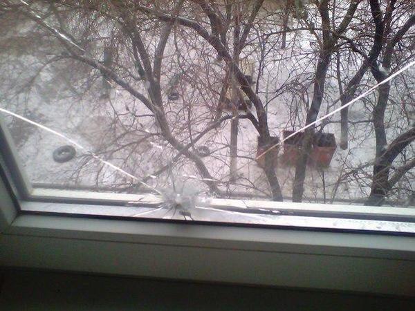 Боевики обстреляли Краматорск  (ФОТО, информация обновляется) (фото) - фото 2