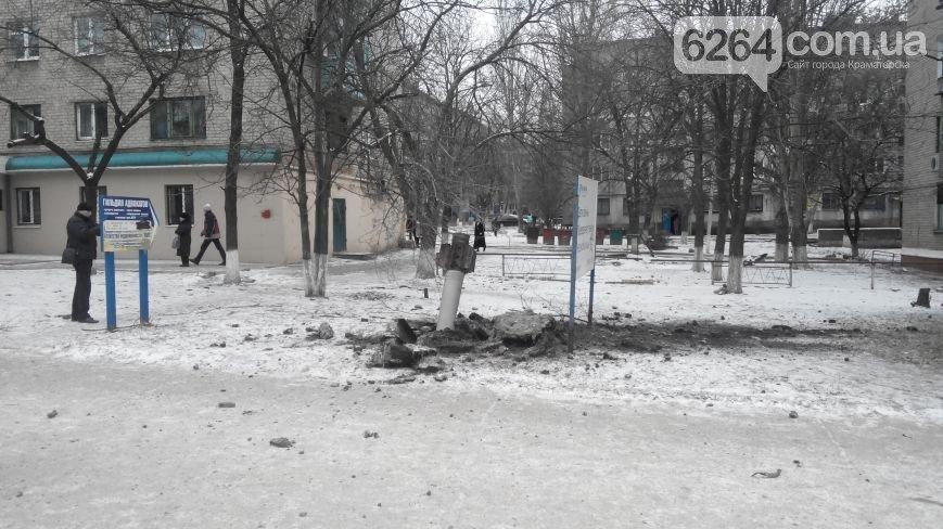 В Краматорске прозвучала серия взрывов: ФОТО (ОБНОВЛЯЕТСЯ) (фото) - фото 3