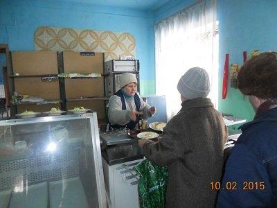 Бесплатный обед: в Макеевке открываются социальные столовые (фото) - фото 1