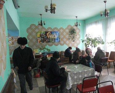 Бесплатный обед: в Макеевке открываются социальные столовые (фото) - фото 2
