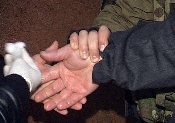 В Одессе задержали иностранного сводника (ФОТО, ВИДЕО) (фото) - фото 3