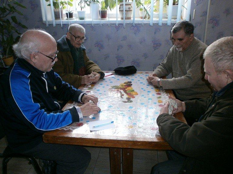 ХIV городская спартакиада среди пенсионеров, ветеранов войны и труда. (фото) - фото 1