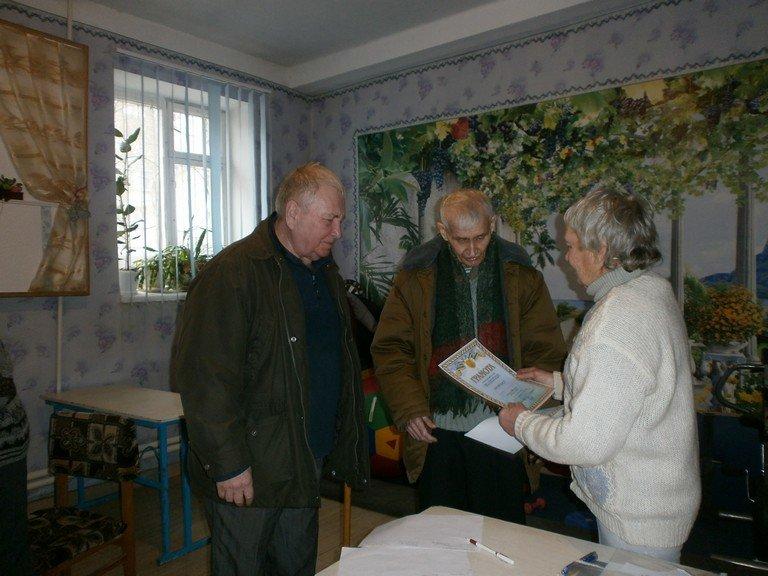 ХIV городская спартакиада среди пенсионеров, ветеранов войны и труда. (фото) - фото 6