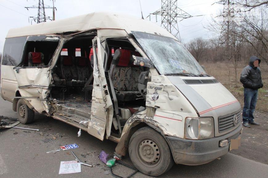 В Кривом Роге произошло два ДТП, в результате которых пострадало 8 человек, обнародовали видео Скрябина о состоянии дорог в городе (фото) - фото 2