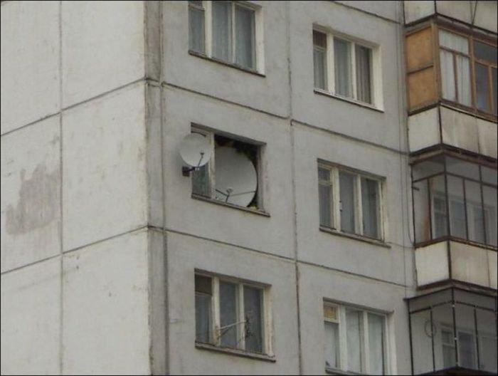 Це Росія, крихітко! Фотопідбірка маразмів (фото) - фото 7